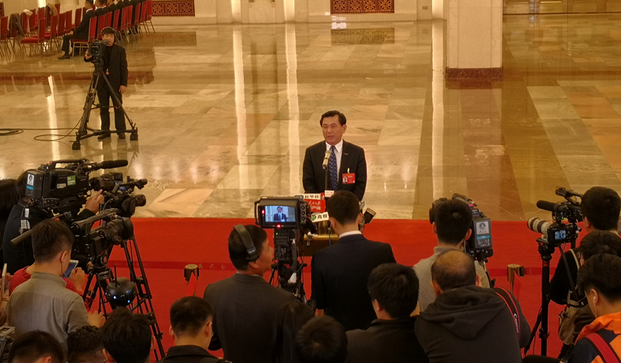 中国民航局局长冯正霖:去年以来航班正常率达80.13% 大兴机场今年国庆前运行