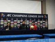 庆南FC主帅:已经看过鲁能比赛录像 体能是取胜关键