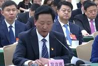全国人大代表王士岭:建议批准设立山东自由贸易试验区