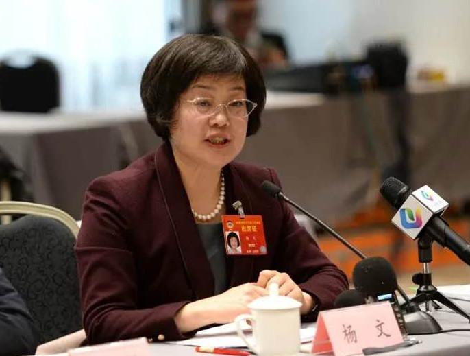 全国政协委员杨文:亟待解决我国幼教师资缺口较大的问题