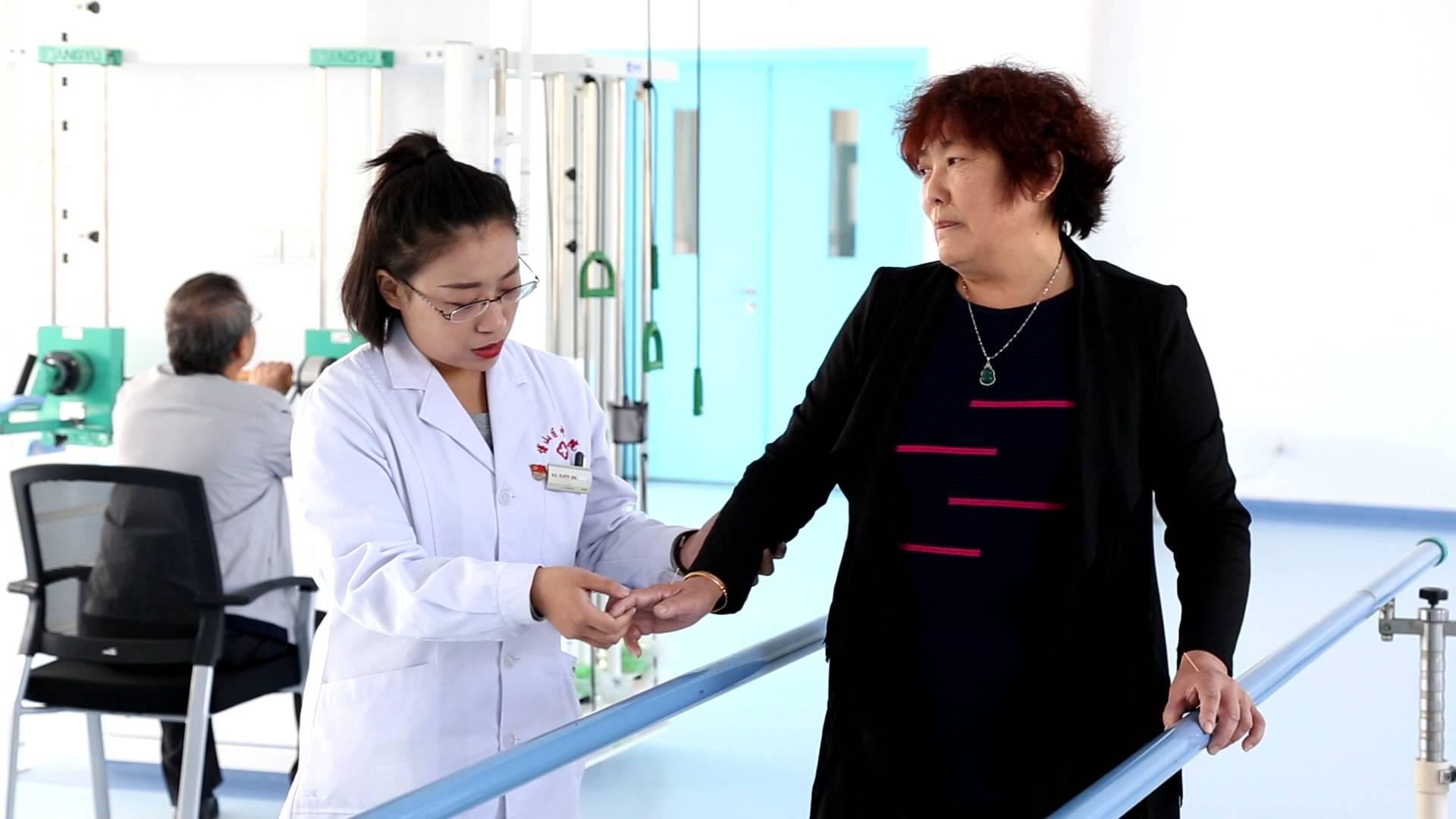 牢记嘱托 担当作为抓落实丨60岁以上老人2200多万 山东积极推进医养结合
