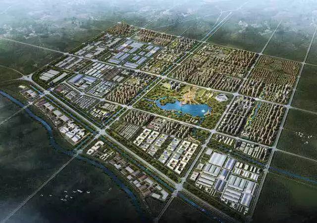 2019年聊城高新区将抓好50个重点项目建设 总投资821亿元