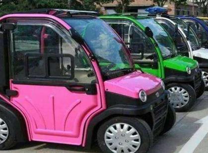 聊城严禁新增低速电动车产能 对现有生产销售企业清理整顿