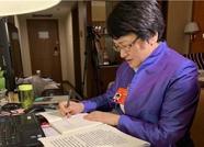 全国人大代表宋文新:让最优秀的教师培养更优秀的人才