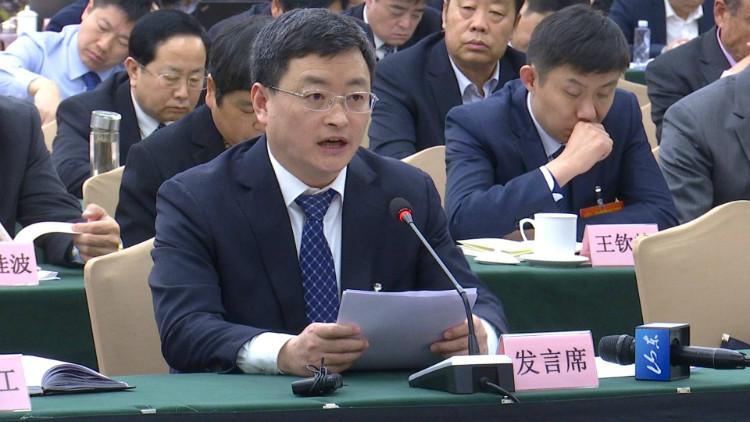 全国人大代表于海田:编制和公布外商投资指引 进一步提高投资服务水平