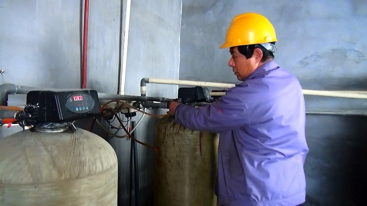今日聚焦|博兴:省级化工园里一次没有期限的停水检修