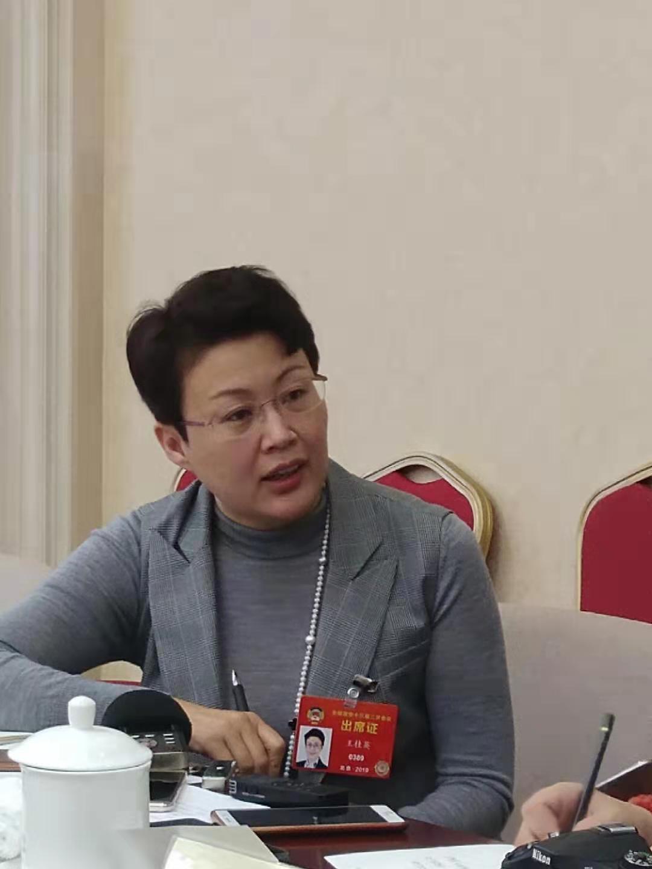 外商投资法草案引发住鲁政协委员热议