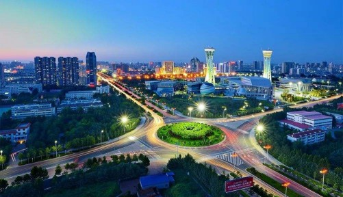 最高奖励3000元 潍坊公开征集城市形象专题宣传作品