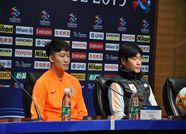李霄鹏:鹿岛是亚洲最好的球队 我们将全力争胜