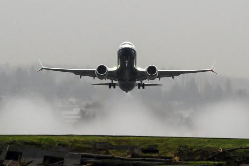 山航暂停波音737-8机型运行及客票销售 已购可免费改期或退票