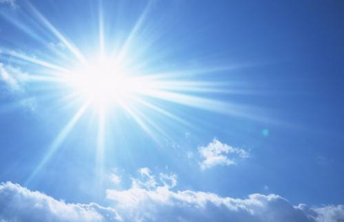 海丽气象吧|今天白天山东降水结束 明后两天天气晴好