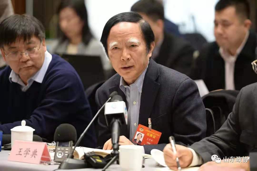 住鲁全国政协委员热议弘扬中华优秀传统 坚定文化自信