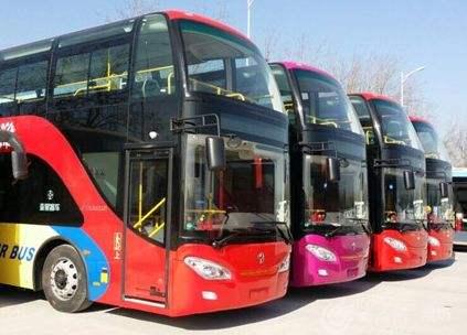 @潍坊人 这6条公交线路首末班发车时间将于3月15日调整