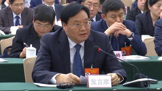 全国人大代表张桂玉:建议侵占公、私财产犯罪行为同等对待