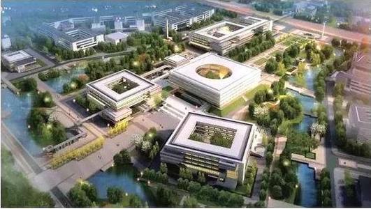 最新进展!山东第一医科大学中心校区预计6月份完工