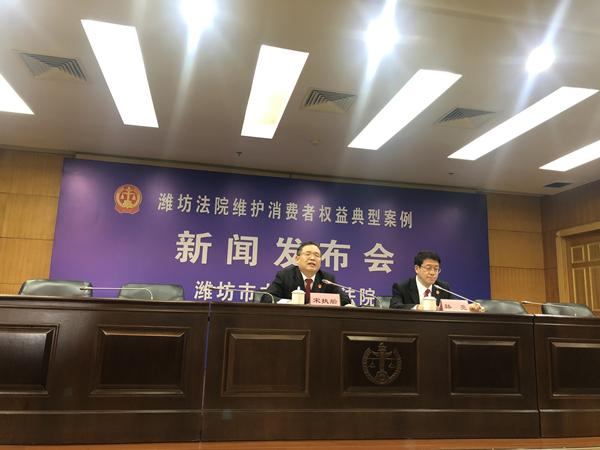"""""""知假买假""""应否支持? 潍坊市中级人民法院给出答案"""