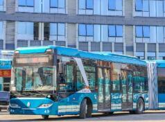 济南6条常规公交线路进入BRT专用道运营 4条新线路开通