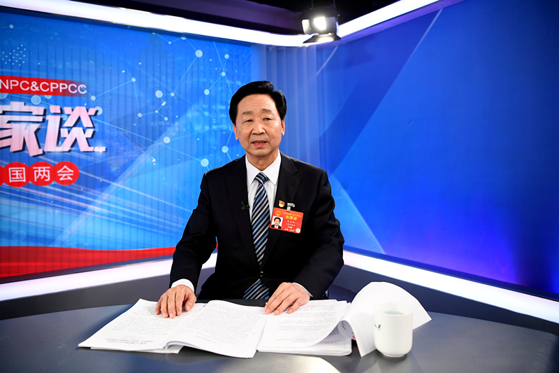 两会各人谈丨天下人大代表王士岭:发起加速设立中国山东自在商业实验区