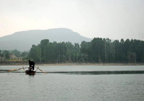 潍坊昌乐南寨水库即将扩建 规划用地逾65万平米