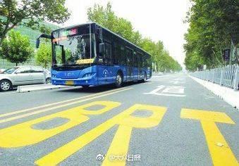 3月16日起,济南公交K164路实现与BRT9同站台免费换乘