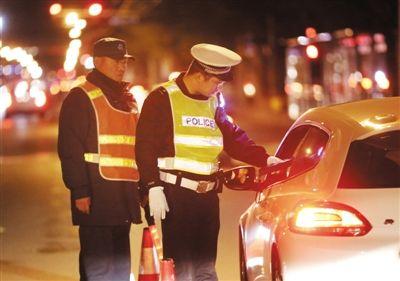 济宁107名驾驶员因危险驾驶被吊销驾驶证