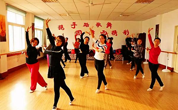 潍坊昌乐公益性艺术培训班收费招生开端了 11个科目等你来选