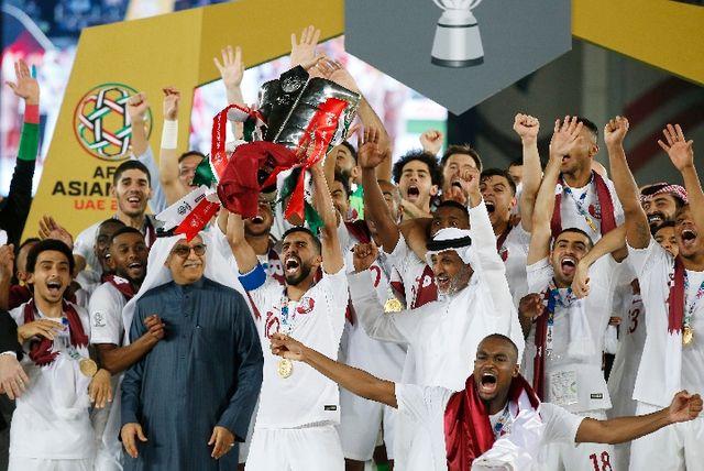 重磅!中国足协正式提出申办2023年亚洲杯