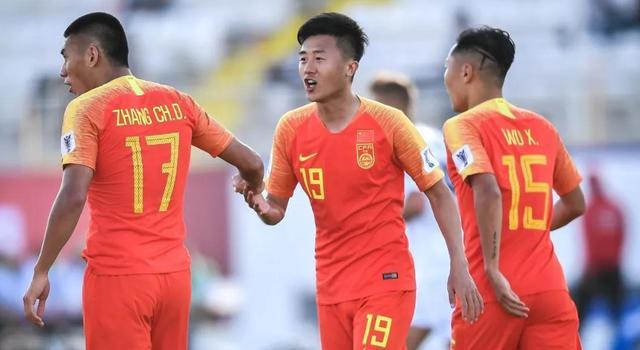"""鲁能边路新星刘洋驰援""""中国杯"""""""