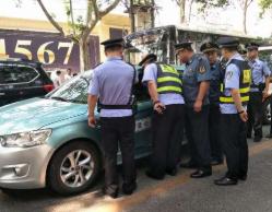 济南交通委联合开展非法营运专项整治行动 重点整治范围有这些