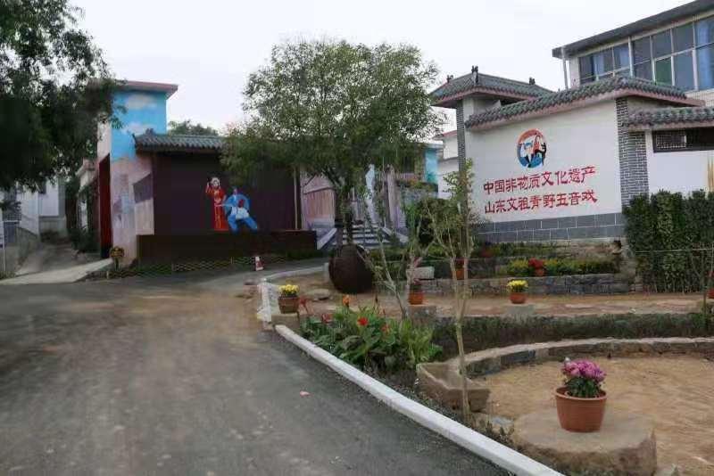 乡村振兴!章丘今年计划建设7个省级齐鲁样板示范村