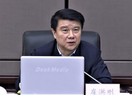 泰安市委书记崔洪刚:认真学习全国两会精神 全面抓好落实