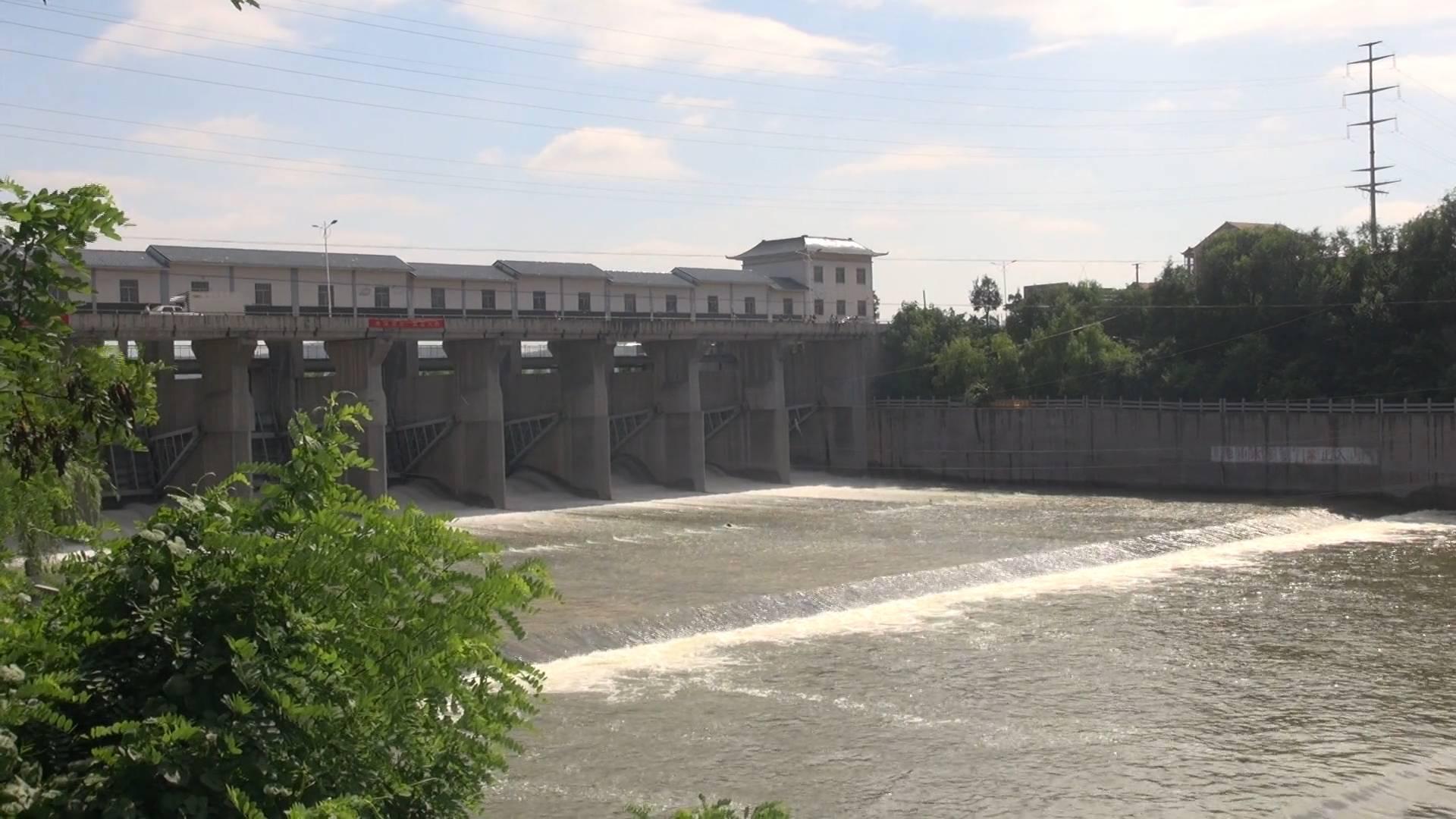 山东1205座小型病险水库除险加固前期工作全部完成