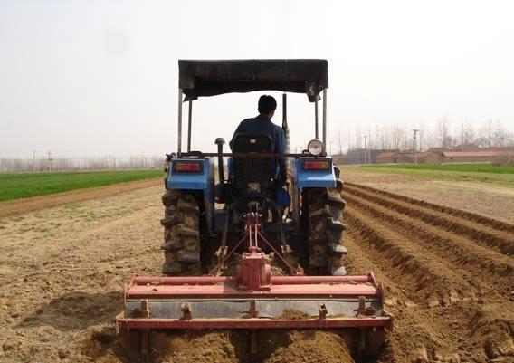 山东公示2019年农机购置补贴机具补贴范围
