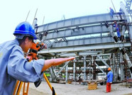 2018年潍坊全市实现生产总值6156.8亿 人均65721元