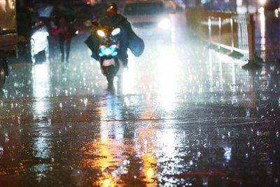 海丽气象吧|低至0℃ 临沂从今夜起有小到中雨局部大雨