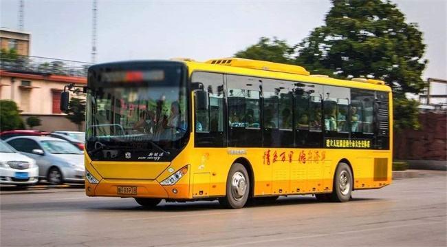 济宁城际公交C619线路绕行 两站点暂停使用