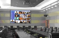 """山东将建全省统一的电子公文、视频会议系统 有效解决""""文山会海""""问题"""