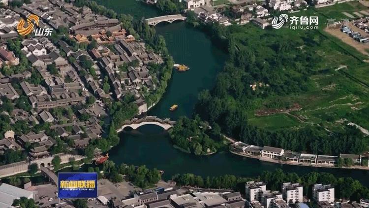 【担当作为抓落实】枣庄:加快培育新动能 为资源型城市增添接续动力