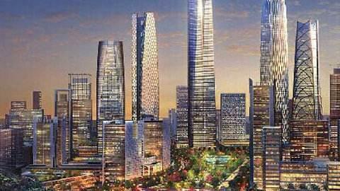 山东:建筑业推动全省超1000万农村人口增收