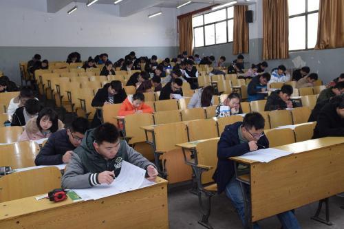 全国英语等级考试23日开考 济宁1020人报考