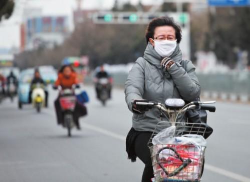 """海丽气象吧丨潍坊进入""""升温期""""冷空气28日再次来袭"""
