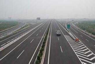 注意啦!京沪高速莱芜至临沂段4月1日7时起将双向封闭30小时