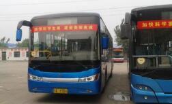 3月27日起济南公交优化调整511路部分运行路段