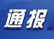 两家投标企业串通投标被滨州市公共资源交易中心通报