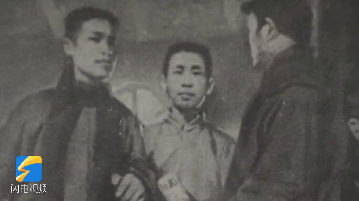 齐鲁英烈谱丨邓恩铭:为革命一生未婚 用鲜血践行了誓言