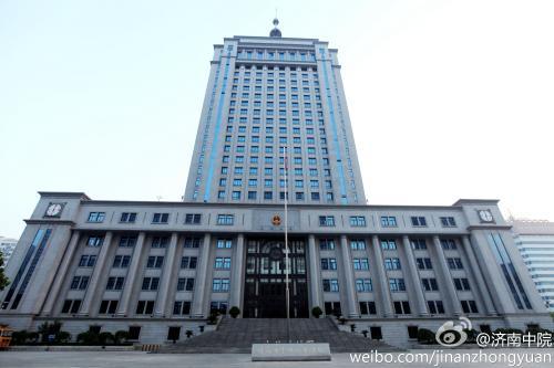 济南中院对3起26人涉恶势力犯罪案件集中二审宣判