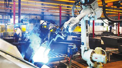 山东高新技术企业达到8912家,增长超4成