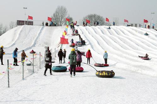 全国校园冰雪运动特色学校推荐名单公示 山东这些学校上榜