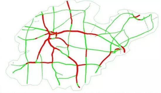 清明出行高速免费!山东这些路段易发生拥堵