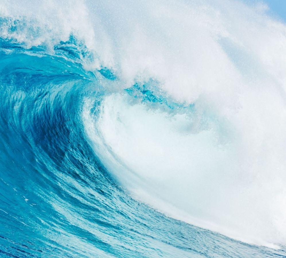淡化海水究竟什么味儿?《走进深蓝》主持人为您一尝究竟
